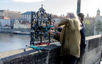 Early Morning Love Lock Removal
