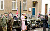70th Anniversary Celebration of the Liberation of Prague