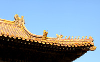 _Forbidden City Roof Detail 1044