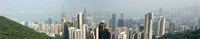 _Hong Kong Panorama