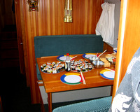 _Sushi in galley
