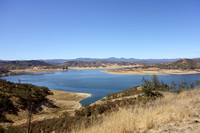 Another View of Lake Nacimiento