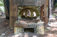 Lime Kiln Fire Box
