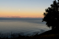 Sunrise/Moonset