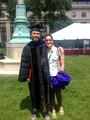 Alex PhD Awarded