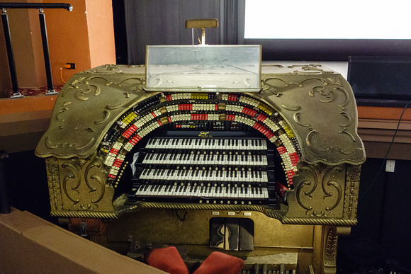 Theater Organ